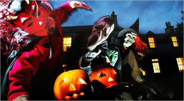 Halloweendavidchilds