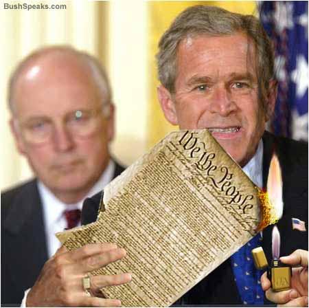 Bush_burns_constitution_2